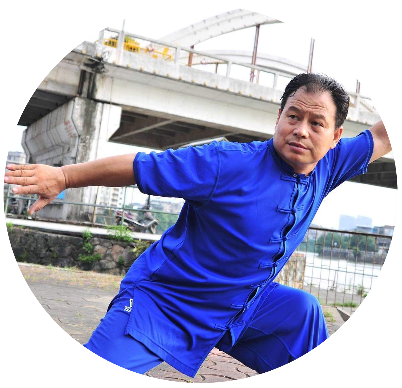 Li Yongzhou