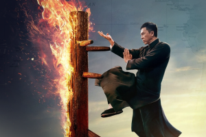 Ip Man 4 : The End Finally