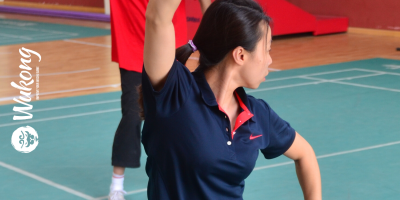 Working and Training in China
